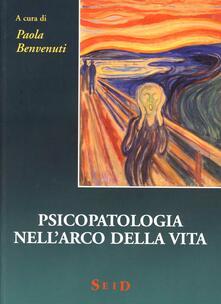 Camfeed.it Psicopatologia nell'arco della vita Image