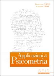 Applicazioni di psicometria