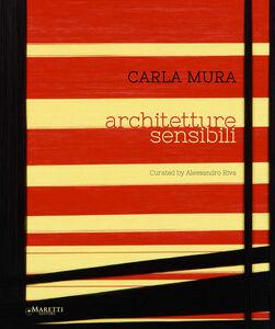 Carla Mura. Ediz. multilingue