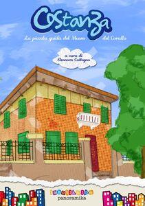 Costanza. La piccola guida del museo del Corallo