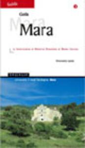 Mara. Il Santuario di Nostra Signora di Bonu Ighinu