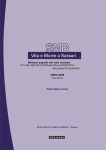 Atti dei libri defunctorum della parrocchia di S. Donato (1594-1836). Vol. 9