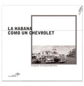 La Habana como un Chevrolet