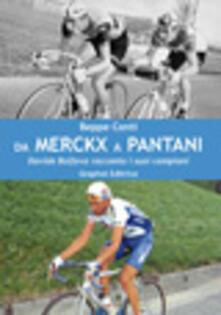 Mercatinidinataletorino.it Da Merckx a Pantani. Davide Boifava racconta i suoi campioni Image