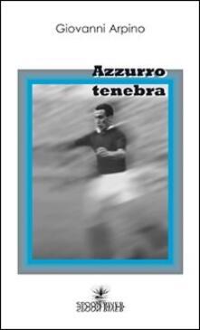 Antondemarirreguera.es Azzurro tenebra Image