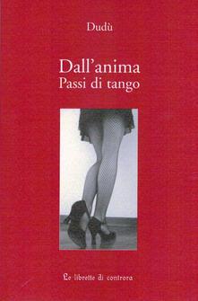 Dallanima. Passi di tango.pdf