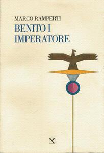 Benito I imperatore