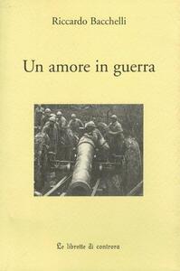 Un amore in guerra
