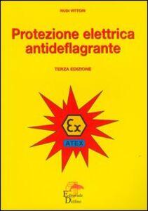 Protezione elettrica antideflagrante