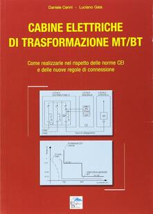 Grandtoureventi.it Cabine elettriche di trasformazione MT-BT. Come realizzarle nel rispetto delle norme CEI e delle nuove regole di connessione Image