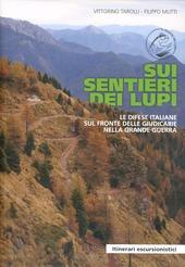 Sui sentieri dei lupi. Le difese italiane sul fronte delle Giudicarie nella Grande Guerra