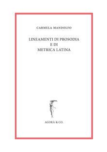 Vitalitart.it Lineamenti di prosodia e di metrica latina Image