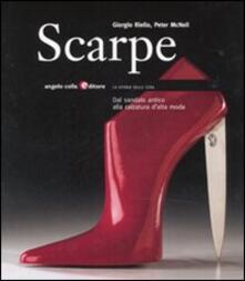 Ilmeglio-delweb.it Scarpe. Dal sandalo antico alla calzatura d'alta moda Image