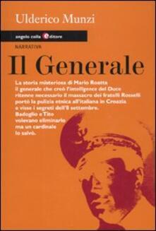 Amatigota.it Il generale Image