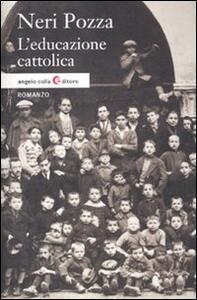 L' educazione cattolica