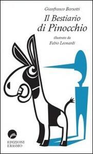 Il bestiario di Pinocchio