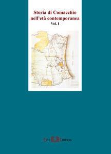 Storia di Comacchio nell'età contemporanea