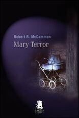Libro Mary Terror Robert R. McCammon