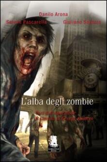Listadelpopolo.it L' alba degli zombie. Voci dell'Apocalisse: il cinema di George Romero Image
