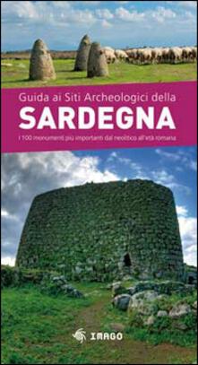 Vitalitart.it Guida ai siti archeologici della Sardegna Image