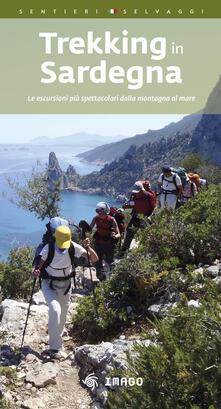 Steamcon.it Trekking in Sardegna. Le escursioni più spettacolari dalla montagna al mare Image