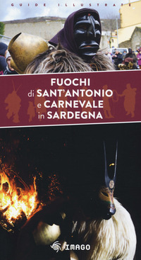 Fuochi di Sant'Antonio e Carnevale in Sardegna - Concu Giulio - wuz.it