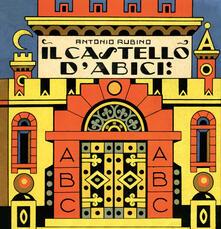 Camfeed.it Il castello di Abici. Ediz. illustrata Image
