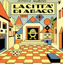La città di Abaco. Ediz. illustrata.pdf