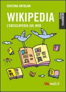 Winniearcher.com Wikipedia. L'enciclopedia sul Web Image
