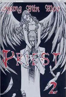 Daddyswing.es Priest. Vol. 2 Image