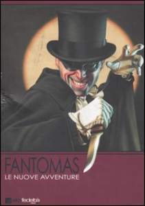 Libro Fantomas. Le nuove avventure