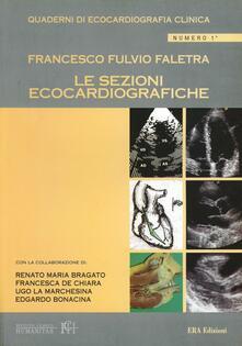 Antondemarirreguera.es Quaderni di ecocardiografia clinica. Vol. 1: Le sezioni ecocardiografiche. Image