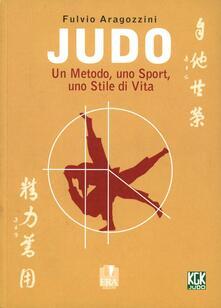 Nicocaradonna.it Judo. Un metodo, uno sport, uno stile di vita Image