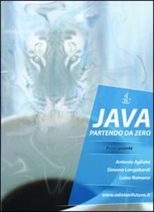 Equilibrifestival.it Programmare Java partendo da zero Image