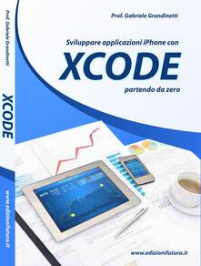 Premioquesti.it Sviluppare applicazioni Iphone con XCode partendo da zero Image