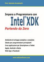 Impara a programmare con Intel XDK partendo da zero