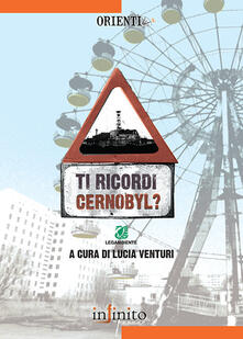 Vitalitart.it Ti ricordi Cernobyl? Image