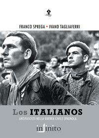 Los Los italianos - Sprega Franco Tagliaferri Ivano - wuz.it