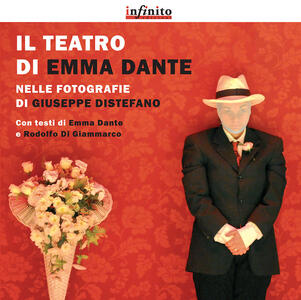 Il teatro di Emma Dante nelle fotografie di Giuseppe Distefano