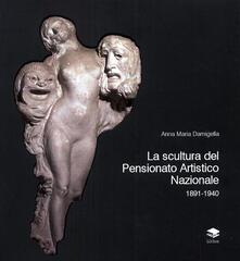 Aboutschuster.de La scultura del Pensionato Artistico Nazionale 1891-1940 Image
