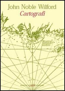 Tegliowinterrun.it Cartografi. Precursori e innovatori da Tolomeo al satellite Image