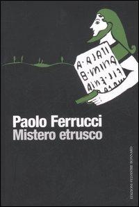 Mistero etrusco