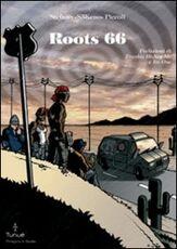 Libro Roots 66 Stefano «S3keno» Piccoli
