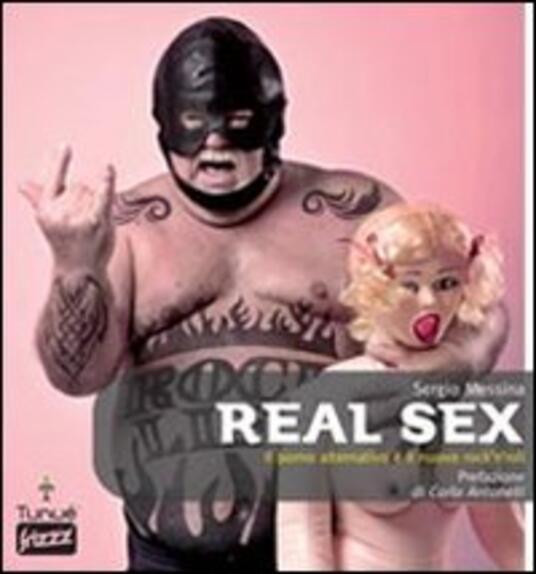 Real sex - Sergio Messina - 3
