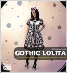 3tsportingclub.it Gothic Lolita. La nuova moda delle ragazze giapponesi conquista il mondo Image