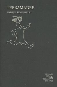Terramadre - Andrea Temporelli - copertina