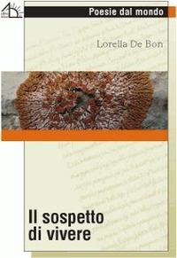 Il Il sospetto di vivere - De Bon Lorella - wuz.it