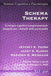 Schema therapy. La terapia cognitivo-comportamentale integrata per i disturbi della personalità.pdf