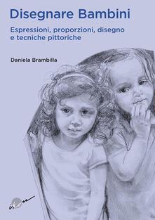 Antondemarirreguera.es Disegnare bambini. Espressioni, proporzioni, disegno e tecniche pittoriche Image