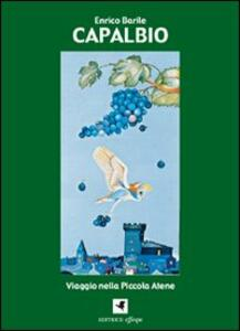 Capalbio - Enrico Barile - copertina